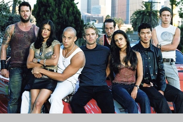 Fast And Furious franchise to wrap up after 11th film - Hollywood News in Hindi