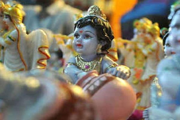 Krishna Janmashtami 2019 According To Zodiac Sign Fast On Krishna Janmashtami - Jyotish Nidan in Hindi
