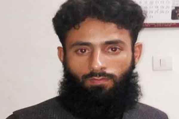 कश्मीर पुलिस को नहीं मिली आतंकी नसीर की रिमांड