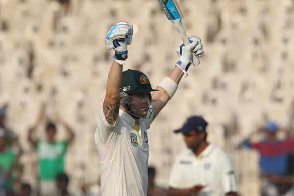 Finch supported Pukowski chance at Test soon - Cricket News in Hindi