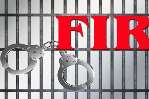चंपत राय के परिवार के खिलाफ 'दुर्भावनापूर्ण पोस्ट' के लिए 3 लोगों के खिलाफ केस दर्ज