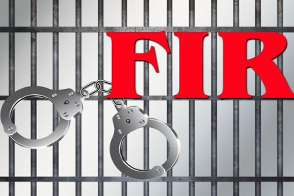 Former MLA son booked for rape, robbery in UP - Allahabad News in Hindi