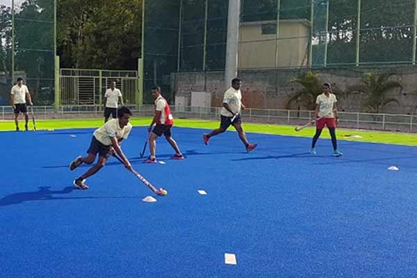 Five new members associated with Hockey India - Sports News in Hindi
