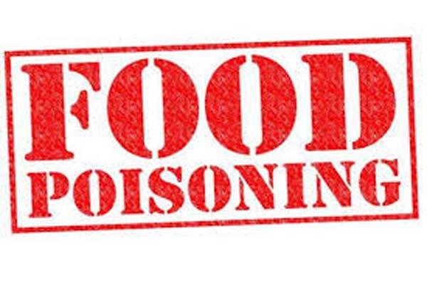 विषाक्त भोजन से कई छात्राएं बीमार