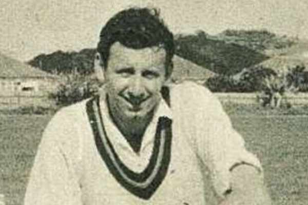 Former New Zealand all-rounder Bruce Taylor passed away - Cricket News in Hindi