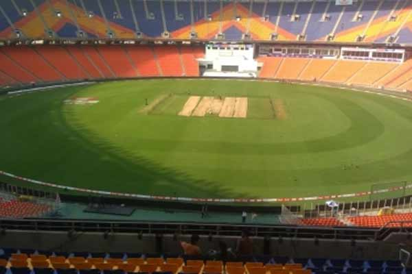 Fourth Test pitch better, match expected to last longer - Cricket News in Hindi