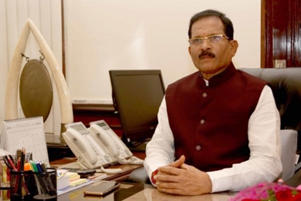 Encroachment on more than 9,622 acres of defense land: Shripad Naik - Delhi News in Hindi