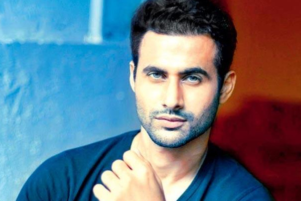 Freddy Daruwala: Playing cop in Poison was special - Bollywood News in Hindi
