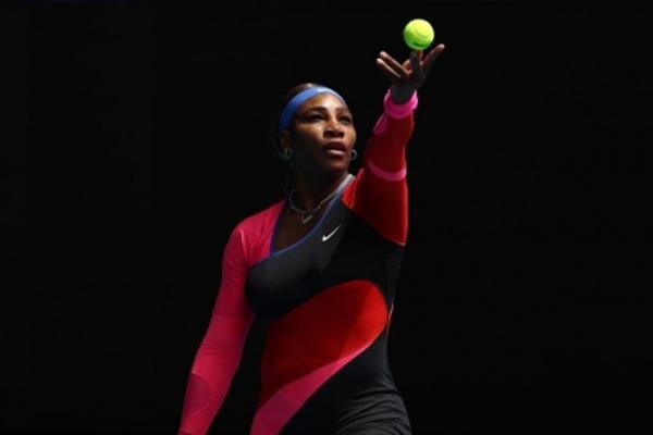 फ्रेंच ओपन : सेरेना चौथे दौर में, अनास्तासिया ने आर्यना को हराया