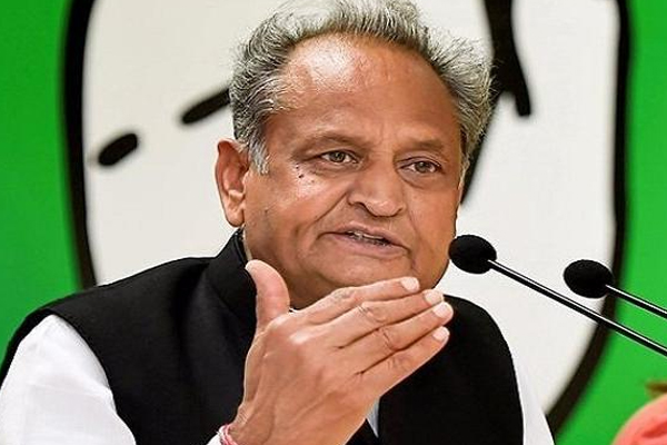 21 major decisions have been taken in 80 days which will be helpful in the development of the state: Gehlot - Jodhpur News in Hindi