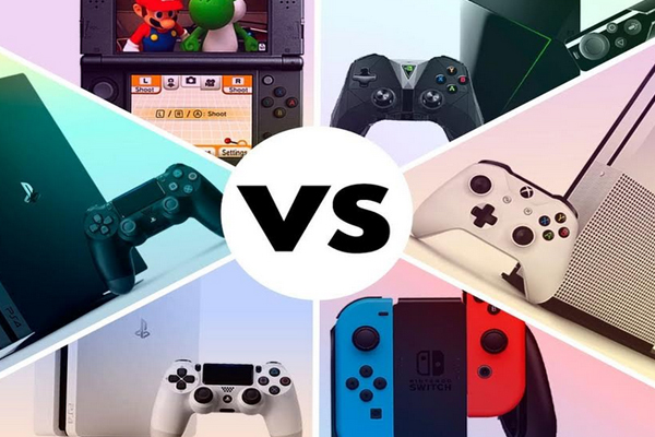 Best Gaming Consoles you should know about- Buying Guide for Gaming Consoles - India News in Hindi