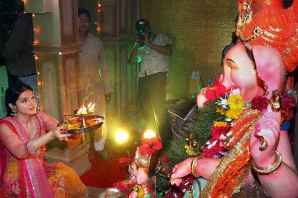 Do not make these mistakes even during the worship of Ganpati Bappa - Jyotish Nidan in Hindi