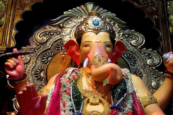 Ganesh Festival on the preparations of swords, celebration on 25 August - Mandi News in Hindi