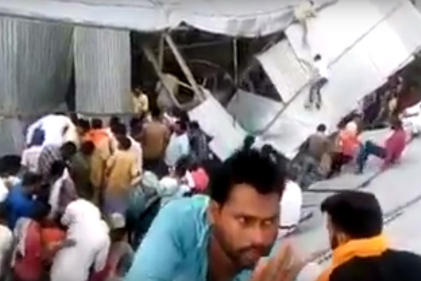 Srganganagar Incident: Otherwise it happens on the lives of hundreds of people - Sri Ganganagar News in Hindi