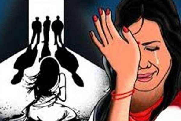 Haryana: A 54-year-old lady was allegedly gangraped & assaulted in Karnal - Karnal News in Hindi