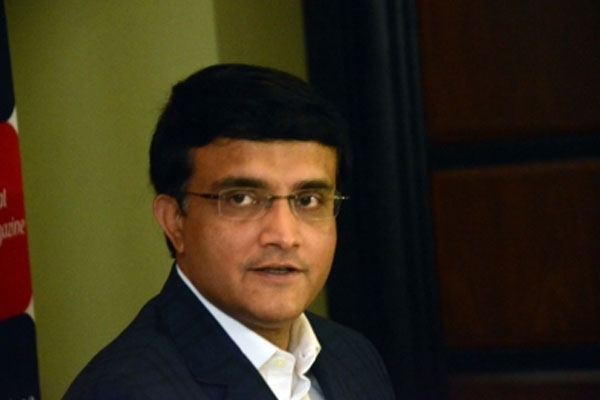 Ganguly again hospitalized after complaining of chest pain - Cricket News in Hindi