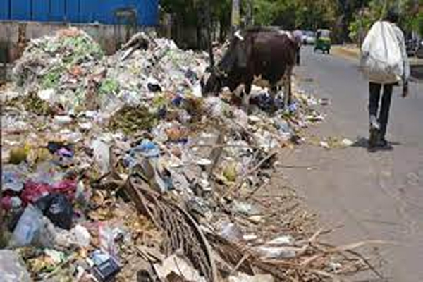 Garbage bank opened in Banaras, your pocket will be filled with money - Varanasi News in Hindi