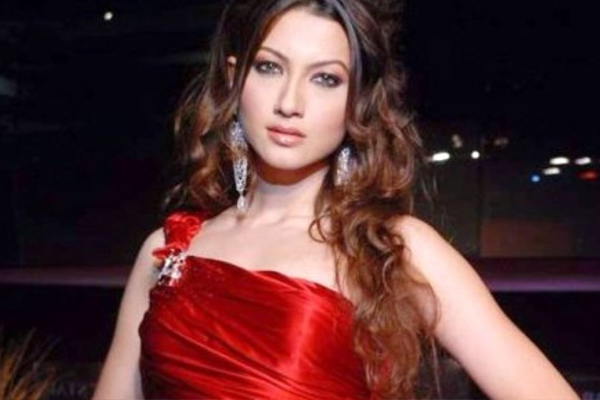 Bigg Boss 14: Wish Pavitra had courage to abuse me on my face, says Gauahar - Television News in Hindi