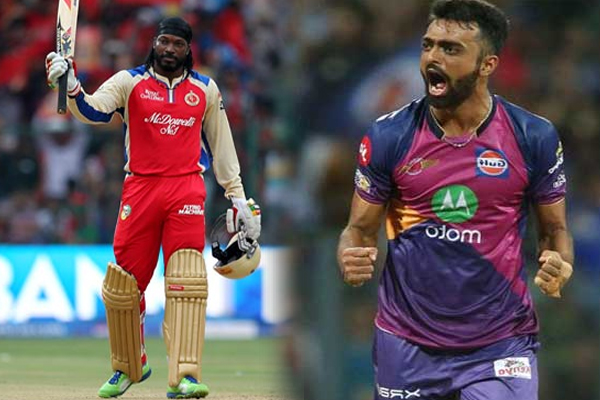 IPL auction Unadkat Most Expensive Indian Gayle Finally In Punjab - Cricket News in Hindi