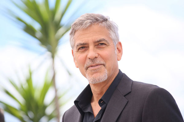 George Clooney wants to steer clear of politics - Hollywood News in Hindi
