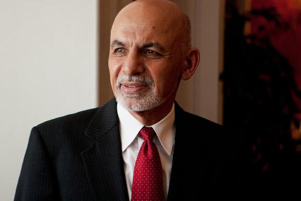 Ghani urges Taliban to end violence-start talks - World News in Hindi