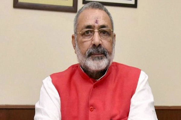 Poultry industry losses of 2 thousand crores daily: Giriraj Singh - Delhi News in Hindi