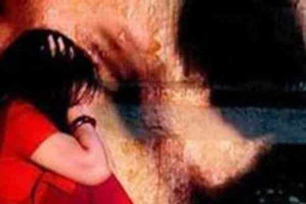 Girl child molested in Jaipur, mother rescued, accused arrested - Jaipur News in Hindi