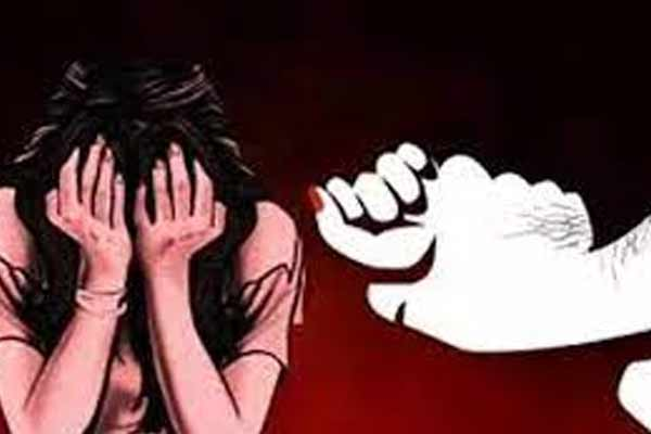 Girl raped on the pretext of marriage in Jaipur - Jaipur News in Hindi