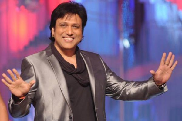 Happy birthday Govinda - Bollywood News in Hindi