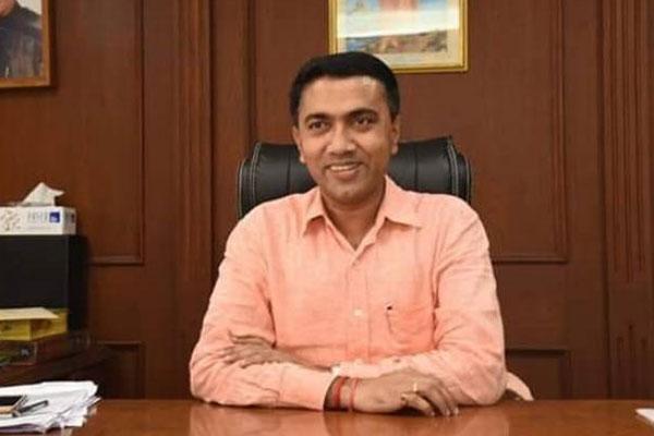 गोवा में 10,000 सरकारी पदों पर भर्ती की घोषणा