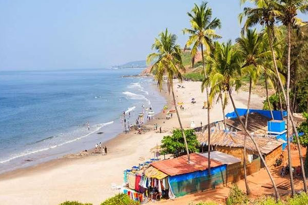 Goa may also see night curfew due to increase in the number of tourists - Panaji News in Hindi