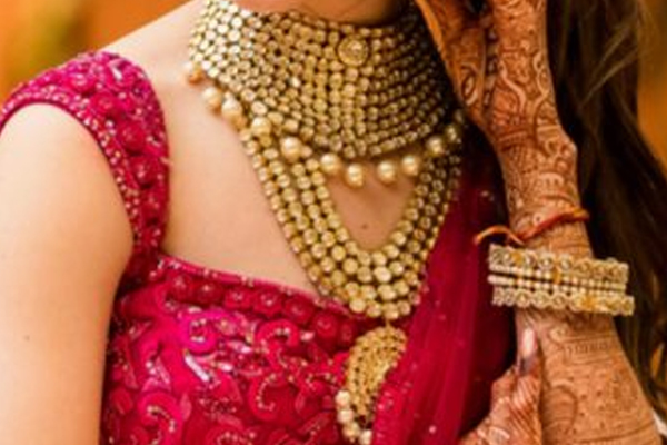 Will wear gold, you will get respect and - Jyotish Nidan in Hindi