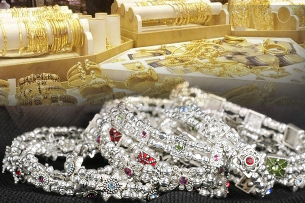 Silver price doubled in Corona period, 52 thousand gold made - India News in Hindi