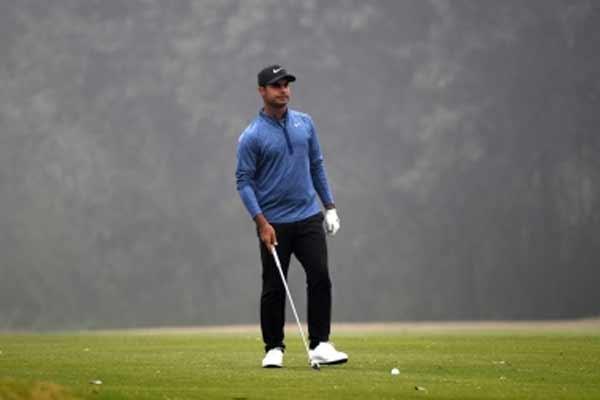 गोल्फर शुभंकर यूरोपीय टूर अभियान फिर से शुरू करने के लिए तैयार