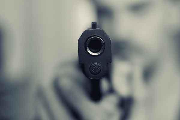 UP: Village head shot dead before panchayat elections - Jaunpur News in Hindi