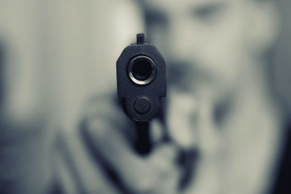 Businessman shot dead by two bike-riding assailants in Bihar - Patna News in Hindi