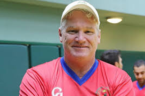 Goodbye Dean will always remember that great innings of Madras Test - Cricket News in Hindi