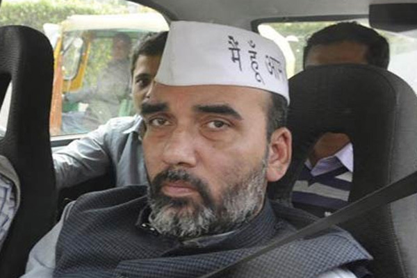 Aam Aadmi Party will contest the Gujarat assembly elections - Ahmedabad News in Hindi