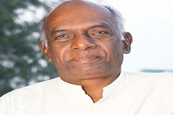 India does not need secularism - Govindacharya - Delhi News in Hindi
