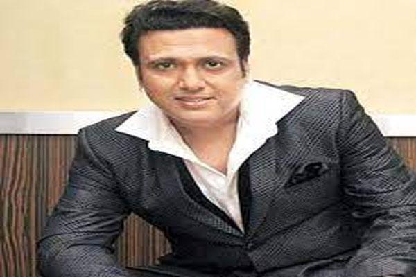 Film actor Govinda corona virus report came back positive - Mumbai News in Hindi