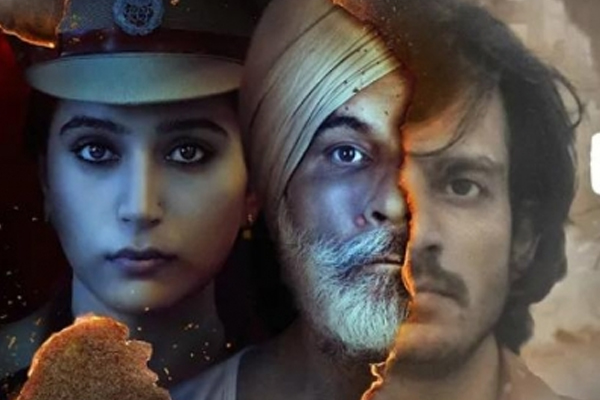 Pavan Malhotra and Zoya Hussain talk about playing father-daughter in Grahan - Bollywood News in Hindi