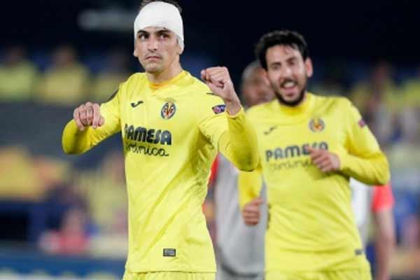 Granada reach the final 16 rounds of the Villarreal Europa League - Football News in Hindi