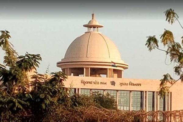Criminal cases against 7 ministers of Gujarat, 19 crorepatis - gandhinagar News in Hindi