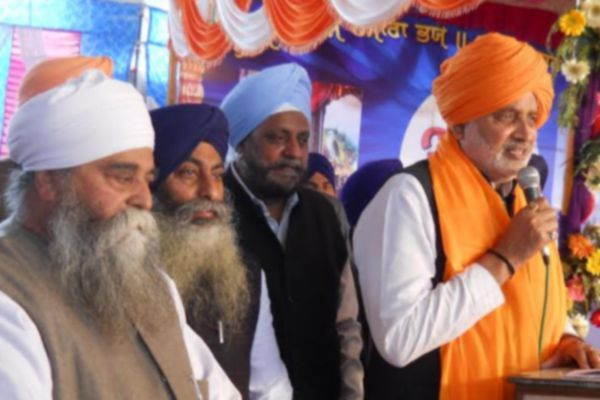 Sri Guru Gobind Singh Ji 350 Sala light festival - Karnal News in Hindi