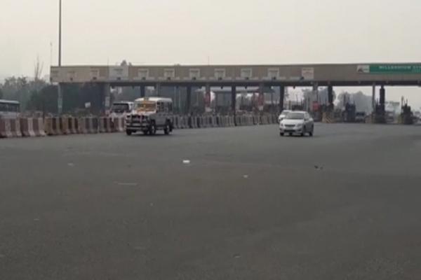 सितंबर के मध्य तक मंगाया जाएगा दिल्ली-जयपुर फ्लाईओवर का टेंडर