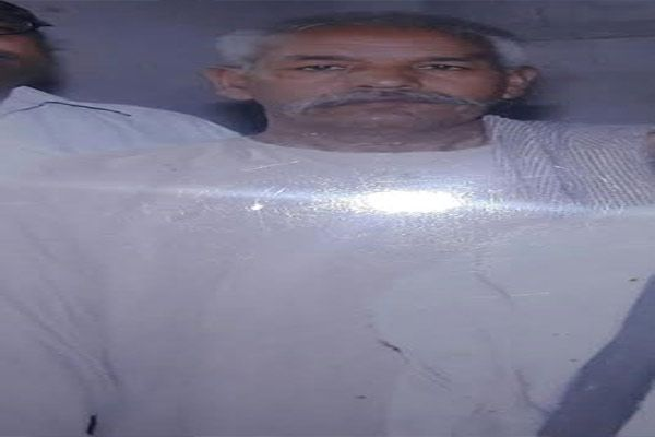 BJP leader murder in Ghaziabad - Ghaziabad News in Hindi
