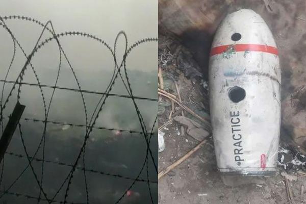 haryana: air base iaf jaguar emergency landing in ambala - Ambala News in Hindi