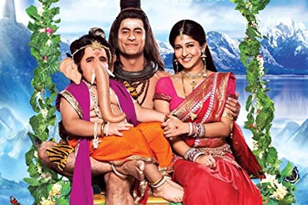 Watch Devon ke Dev .. Mahadev on Shemaroo TV win a gold coin - Television News in Hindi
