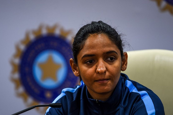 One or two players can win to win World Cup: Harmanpreet - Cricket News in Hindi