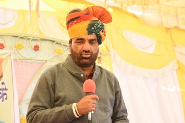 Center, state both responsible for Covid crisis in Rajasthan: Beniwal - Jaipur News in Hindi